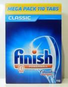 Tablete pentru masina de spalat vase FINISH CALGONIT (110 tablete) foto