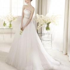 Vand rochie de mireasa colectie Sposa Dell Amore; Pret foarte mic! - Rochie de mireasa printesa