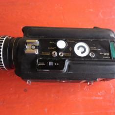 Camera filmat vintage ARGUS COSINA 735 SUPER EIGHT