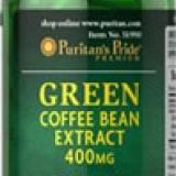 Extract de cafea verde standardizat min 45% acid clorogenic, produs slabire recomandat de Dr Oz, PRODUS ORIGINAL SUA ! - Produs de Slabit