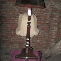 Stand rezervari