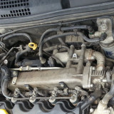 Dezmembrari Fiat - Dezmembrez Fiat Stilo 1.9Jtd coupe, negru, avariat