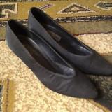 Pantofi dama, Marime: 40, Negru