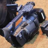 SONY HDV FX 1 E - Camera Video Sony, Mini DV