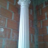 vand coloana ipsos ,,diametru tub 18 ,,inaltime aprox 2,20 pret 400 ron
