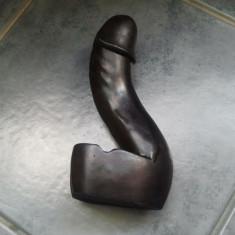 Scumiera din marmura neagra - Obiecte decorative