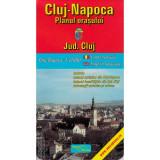 Amco Press Harta Cluj Napoca Planul Orasului
