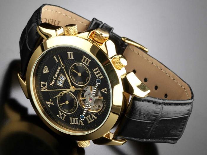 Найдено по тексту: Оригинальные позолоченные часы