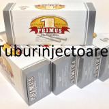 Foite tigari - PACHET AVANTAJ MULTIFILTER2 - 1000 tuburi PRIMUS Multifilter Carbon (5 x 200buc)