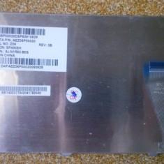 Tastatura laptop packard bell nj31 nj32