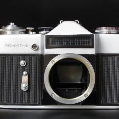 Body Zenit E defect - Aparat Foto cu Film Zenit