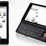 Telefon mobil Motorola Milestone, Negru, 16GB, Neblocat, Fara procesor, 2 GB - Motorola milestone nou nout