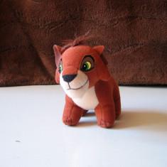 Jucarie de plus ~ 12 x 8 cm - Figurina Animale Altele
