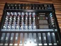 Mixer vlliodor cu amplificare 300w x 4 foto