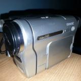 Camera video Sony Handycam DCR-TRV285, Digital8