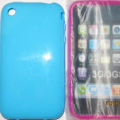 Husa silicon Apple Iphone 3gs