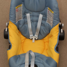 Chicco artsana 0-13kg - Scaun auto copii grupa 1-3 ani (9-36 kg)
