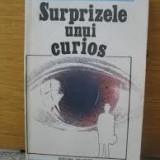 Ionel Chiru- Surprizele unui curios
