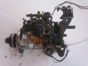 Pompa de injectie pentru Ford Mondeo Mk2 1.8 turbo diesel anii 1993-2000 in stare foarte buna. foto