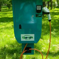 E-Motion Wall Box - statie de incarcare masini electrice E-Motion Electric