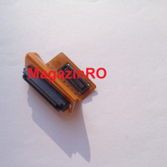 Panglica (flat cable) DVD-RW Apple Macbook Pro 15 - ORIGINALA - - Conector, cablu Laptop