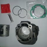 Set motor ( cilindru ) scuter  MBK (  100cc )