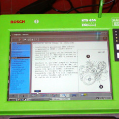 Baterie auto - Bosch KTS 650