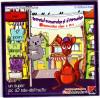 Jocuri PC - CD Secretul numerelor si formelor, matematica clasa II, jocuri 3D