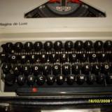 Masina de scris Olympia Regina de Luxe
