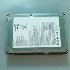 Hard Disk Seagate, 40-99 GB, Rotatii: 7200, IDE - HDD SEAGATE BARRACUDA 80 GB IDE 7200