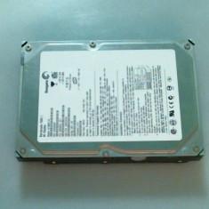 HDD SEAGATE BARRACUDA 80 GB IDE 7200 - Hard Disk Seagate, 40-99 GB