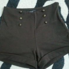 Pantaloni dama, Scurti - PANTALONI SCURTI STRADIVARIUS PENTRU DAMA