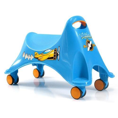 Toymonster - Whirlee foto mare