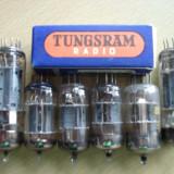 Vand lampi radio vintage