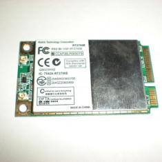 Modul wireless placa de retea mini pci RT2700E - hercules ec-900 HP