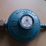 Vand ceas butelie gaz