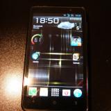 Telefon HTC, Gri, Neblocat, Dual SIM, Single core, 512 MB - Vand htc hd7 (hero 7300)