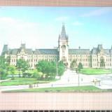 Carti Postale Romania dupa 1918, Necirculata - Carte postala-iasi-palatul culturii