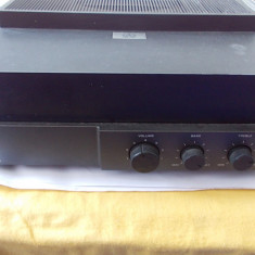 PICKUP TESLA GZ 030, ANUL 1978, IMPECABIL ! - Pickup audio