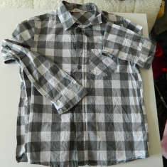 Camasa/camasuta pentru baieti, marimea 10-11 ani, marca H&M H&m