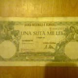 Bancnote romanesti