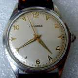 * Ceas Leonidas anii '50 - original - FELSA 465N