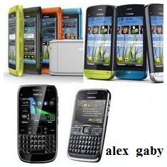 Decodare telefon - Decodare deblocare resoftare Nokia SL3 Asha 200 201 302 500 700 E66 E73 N8 X2 X3 X5 X6 X7 6303 6700 5800 C2-03 C3-00 C5-00 C7 X2-03 E5 E6