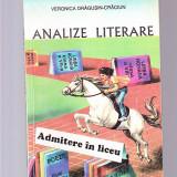 ANALIZE LITERARE
