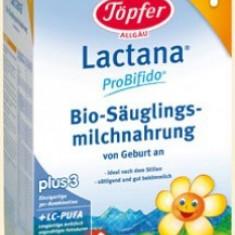 Lapte praf bebelusi Altele, De la 0 luni - Lactana 1 TOPFER