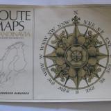 Colectii - ROUTE MAP COMPANIA SAS