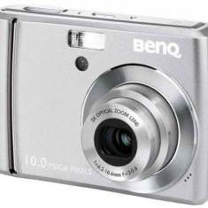 Aparat foto sigilat BENQ c1030 sigilat fact gar, nu Sony cybershot, canon - Aparat Foto compact Benq