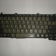 Tastatura laptop Msi MITAC 8575 K000918J1 UK, 531020237348 perfecta stare