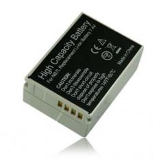 Acumulator compatibil Canon NB-7L NB7L pentru PowerShot G10 G11 G12 SX30 iS - Baterie Aparat foto
