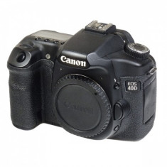 Canon 40d vand/schimb - DSLR Canon, Peste 16 Mpx, Full HD